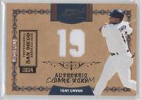 Tony Gwynn /99