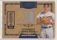 Brooks Robinson /10