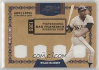 Willie McCovey /14