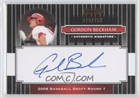 Gordon Beckham /199