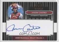 Jason Castro /199