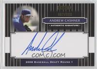 Andrew Cashner /199