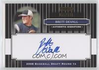 Brett Devall /199