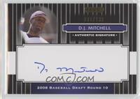D.J. Mitchell /199