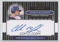 Charlie Blackmon /199