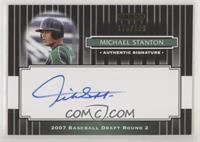 Giancarlo Stanton [Noted] #/199