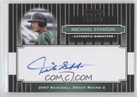 Michael Stanton /199