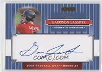 Garrison Lassiter /25