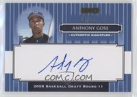 Anthony Gose /25
