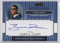 Tyson Ross /25