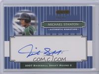 Giancarlo Stanton [Near Mint‑Mint] #/25
