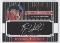Ryan Westmoreland /5