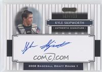 Kyle Skipworth /699