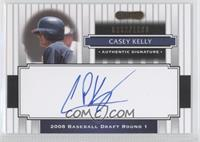 Casey Kelly #/1,199