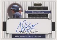 Casey Kelly [EXtoNM] #/1,199