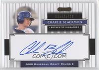 Charlie Blackmon /1499
