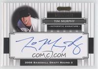 Tim Murphy #/1,499