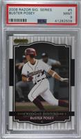 Buster Posey [PSA9MINT]