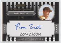 Ross Seaton /25