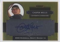 Casper Wells