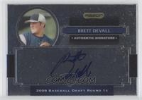 Brett Devall
