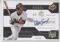 Eider Torres #/50
