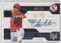 Chris Smith /50