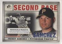 Freddy Sanchez /1