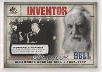 Alexander Graham Bell #/1