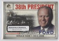 Gerald Ford (The 38th president of the United States) /1