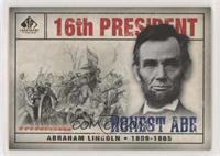 Abraham Lincoln #/550