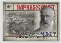 Claude Monet /550