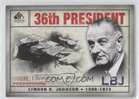 Lyndon B. Johnson /550