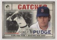 Carlton Fisk /550