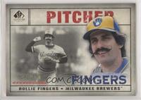 Rollie Fingers #/550