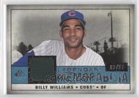 Billy Williams #/99