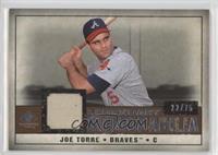 Joe Torre #/75