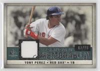 Tony Perez /99