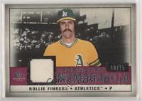 Rollie Fingers #/15
