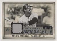 Reggie Jackson #/10