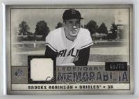 Brooks Robinson /10