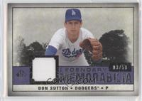 Don Sutton /50