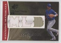 Michael Young #/20