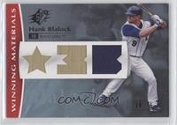 Hank Blalock /75