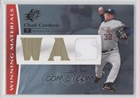 Chad Cordero /99