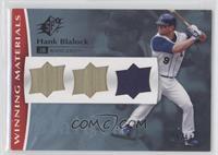 Hank Blalock /99