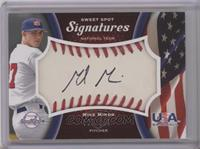 Mike Minor #/219