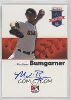 Madison Bumgarner [Noted]