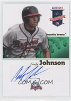 Cody Johnson /50