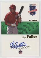 Clay Fuller /50